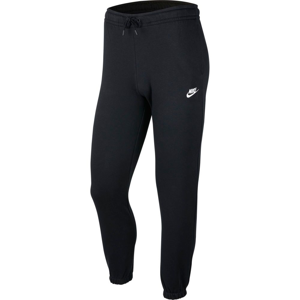 ナイキ Nike レディース ボトムス・パンツ 【sportswear essential fleece pants】Black