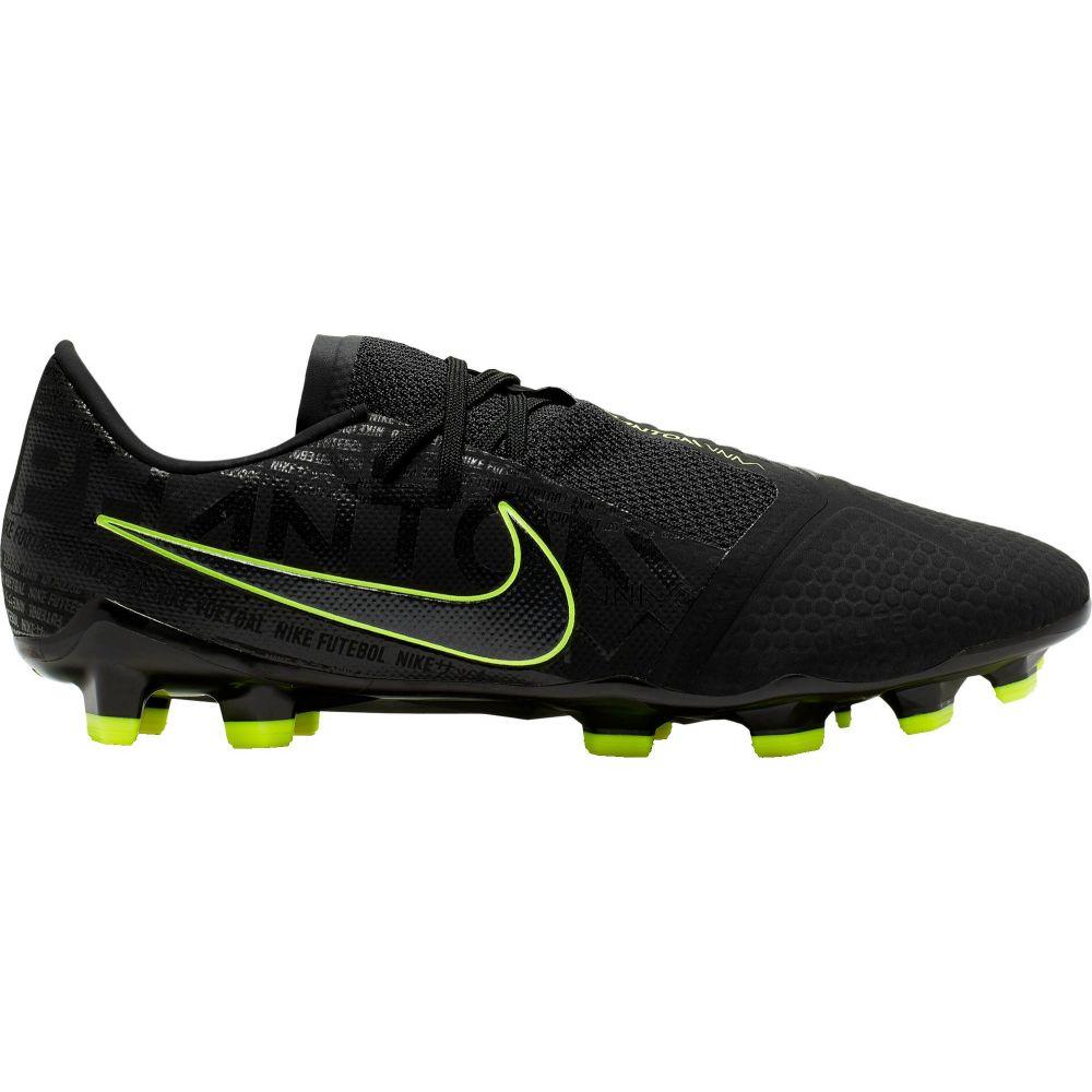 ナイキ Nike メンズ サッカー シューズ・靴【Phantom Venom Pro FG Soccer Cleats】Black/Green