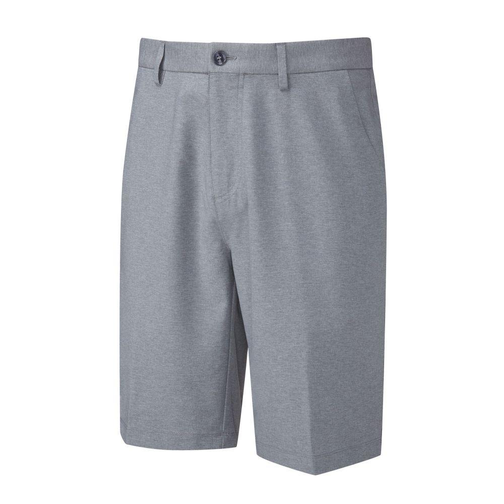 ピング PING メンズ ゴルフ ボトムス・パンツ【Hendrick Golf Shorts】Ash Marl