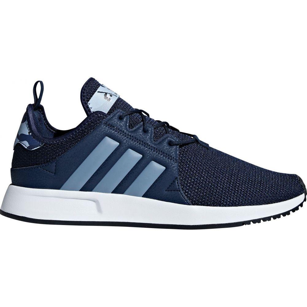 アディダス adidas メンズ シューズ・靴 スニーカー【Originals X_PLR Shoes】Collegiate Navy/Blue