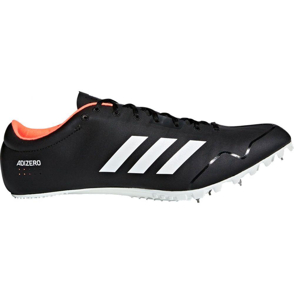 アディダス adidas メンズ 陸上 シューズ・靴【adizero prime sp track and field shoes】Black/White