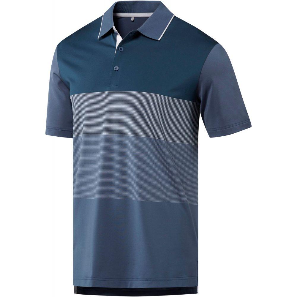 【最安値挑戦!】 アディダス adidas adidas メンズ ゴルフ トップス Ink【Ultimate365 Colorblock Golf アディダス Polo】Tech Ink, ALLEY OnlineShop:39243fbf --- enduro.pl