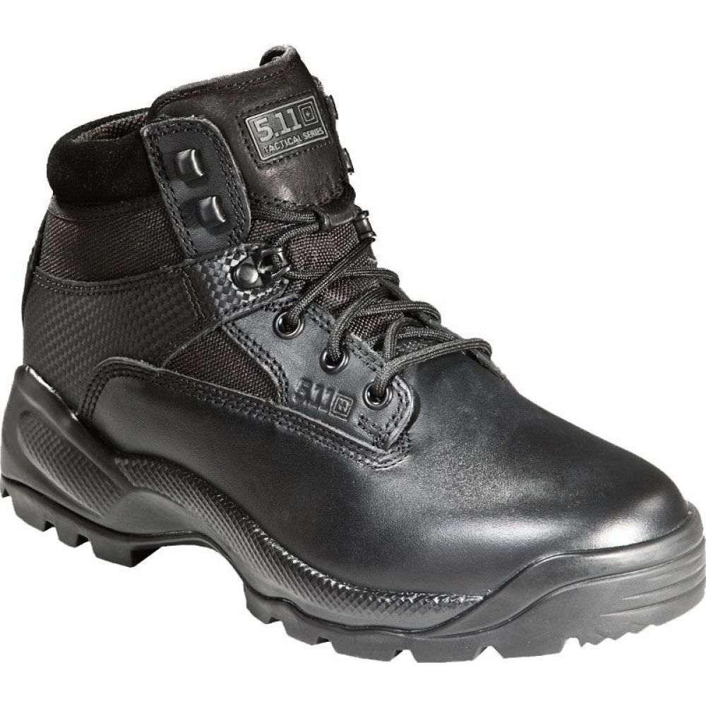 5.11 タクティカル 5.11 Tactical レディース シューズ・靴 ブーツ【A.T.A.C. 6