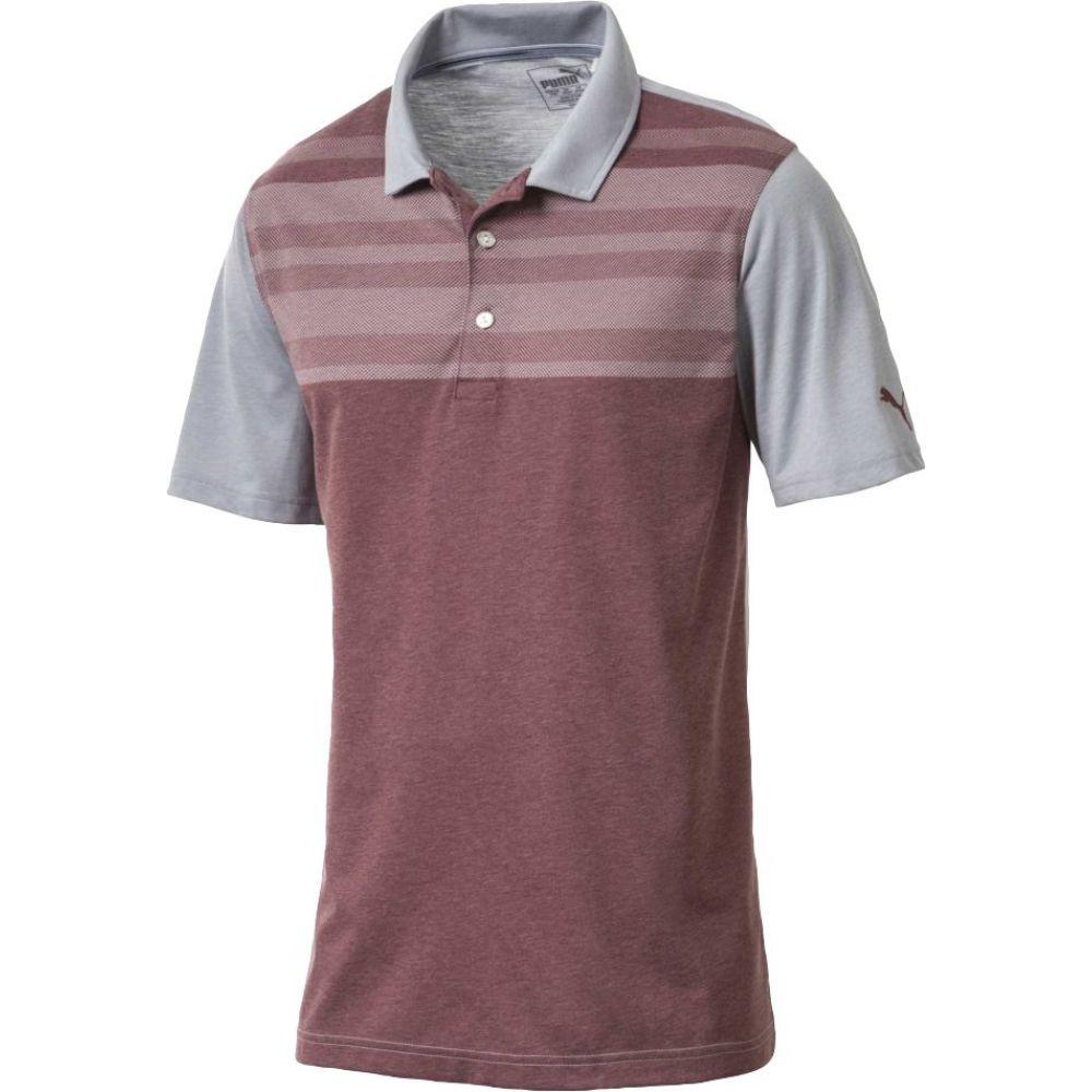 高い素材 プーマ PUMA PUMA メンズ メンズ ゴルフ トップス【Crossings Golf Polo Golf】Pomegranate, 胡蝶蘭の専門店オーキッドハウス:2ec80c9b --- enduro.pl