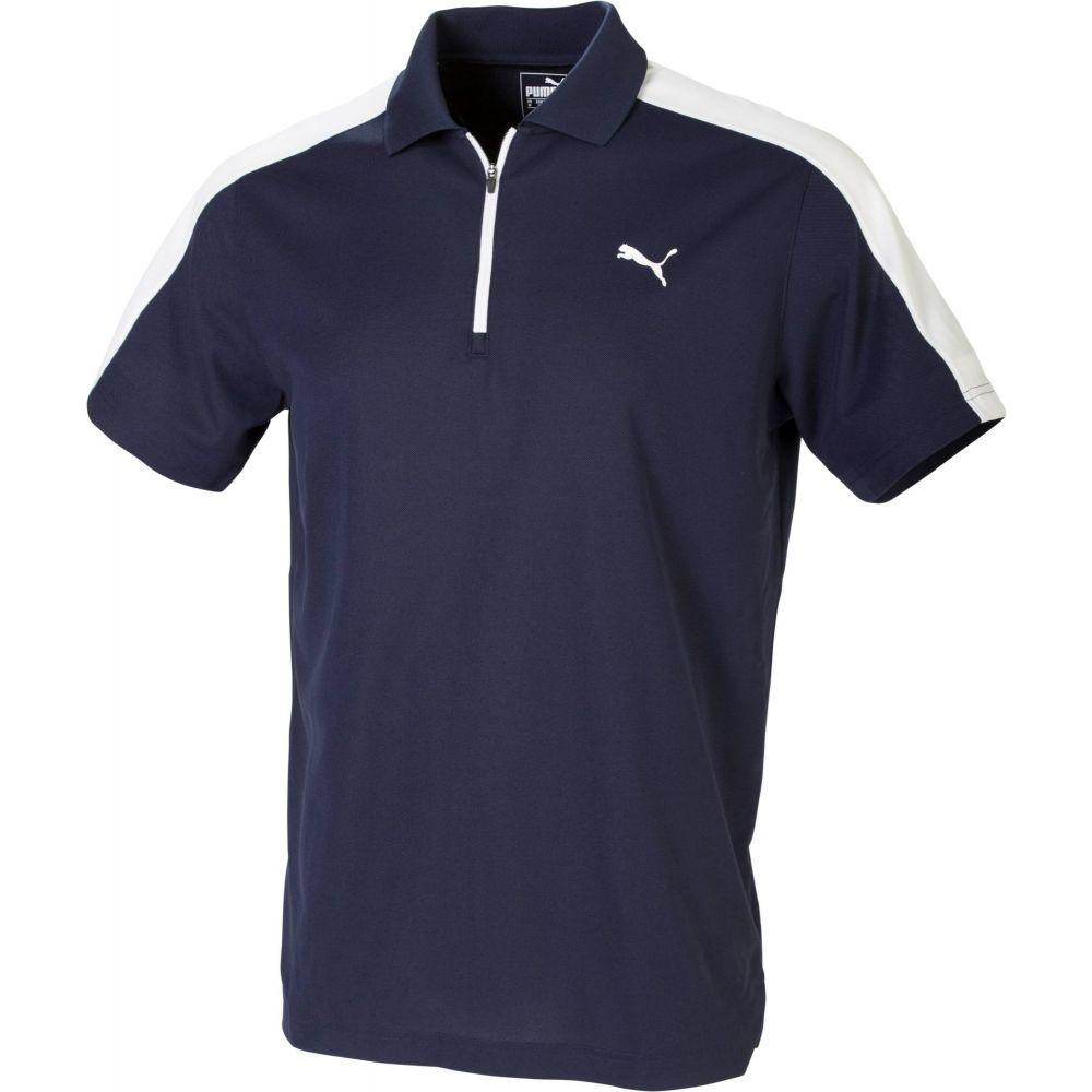 ー品販売  プーマ Polo】Peacoat ゴルフ PUMA メンズ ゴルフ トップス Golf【T7 Golf Polo】Peacoat, 夏物専門 夏のきもの屋さん:c5bc6d6b --- enduro.pl