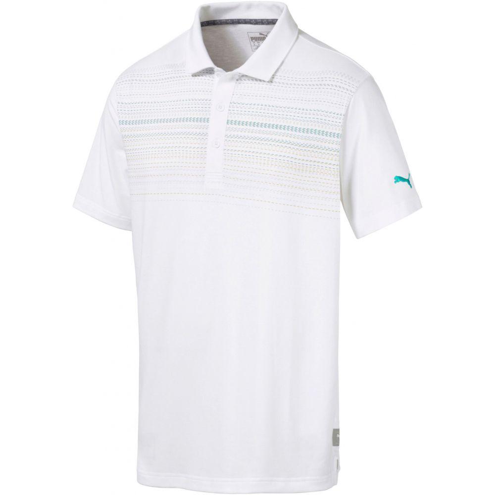 新品同様 プーマ White/Sulphur PUMA メンズ ゴルフ プーマ トップス【Limelight Golf Polo】Bright Polo】Bright White/Sulphur, ミツトミスポーツ:3f9fb6c5 --- enduro.pl