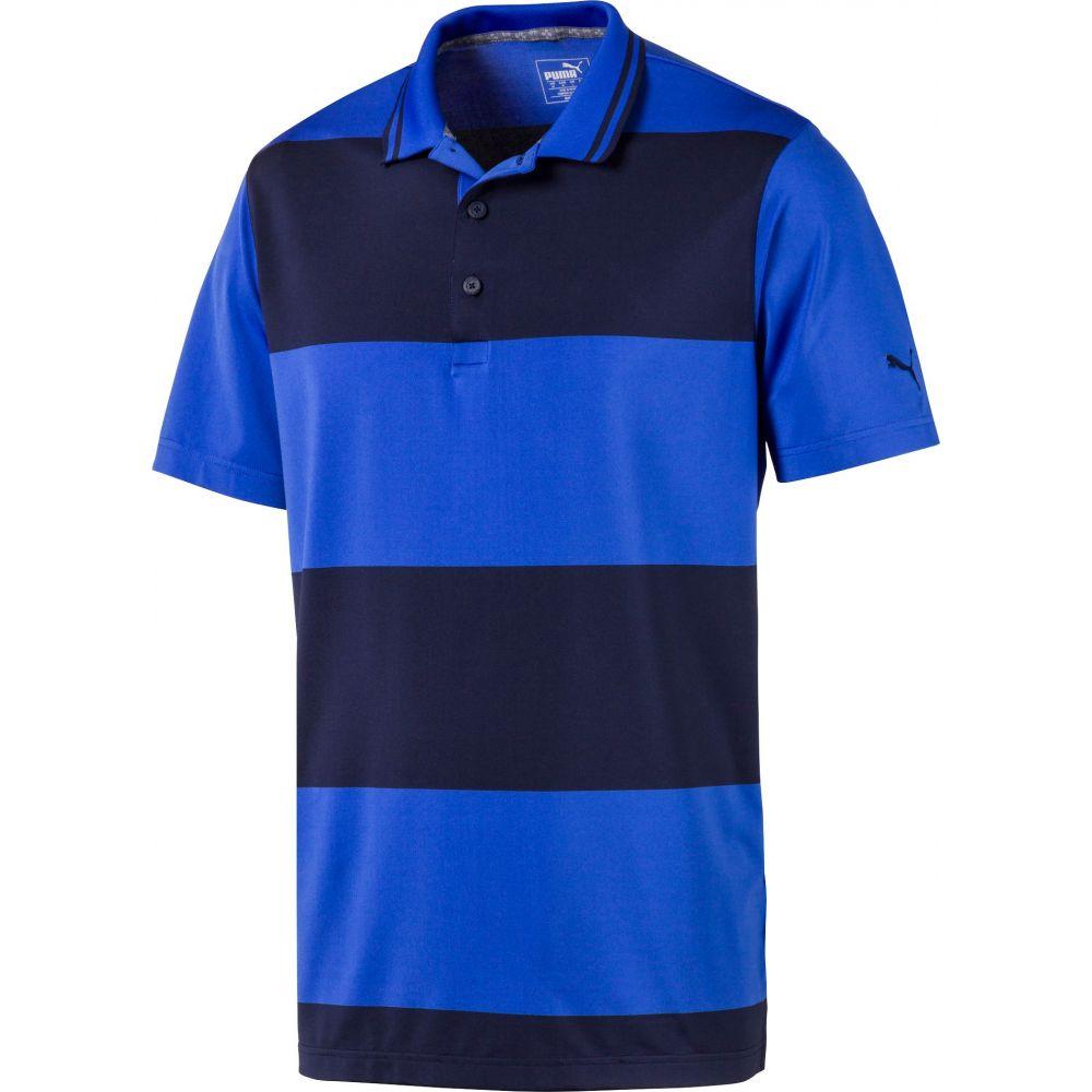 【おまけ付】 プーマ プーマ PUMA メンズ メンズ ゴルフ トップス【Rugby Polo】Dazzling Golf Polo】Dazzling Blue/Peacoat, ミツキ:42ddb2bc --- enduro.pl