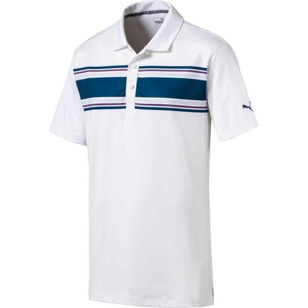 【50%OFF】 プーマ ゴルフ PUMA メンズ ゴルフ トップス【Montauk Golf Golf PUMA Polo】Gibraltar Sea, グリーンウィーク:c962156f --- enduro.pl