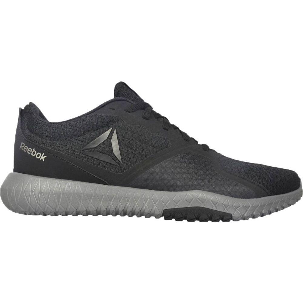 リーボック Reebok メンズ フィットネス・トレーニング シューズ・靴【Flexagon Force Training Shoes】Black/Grey