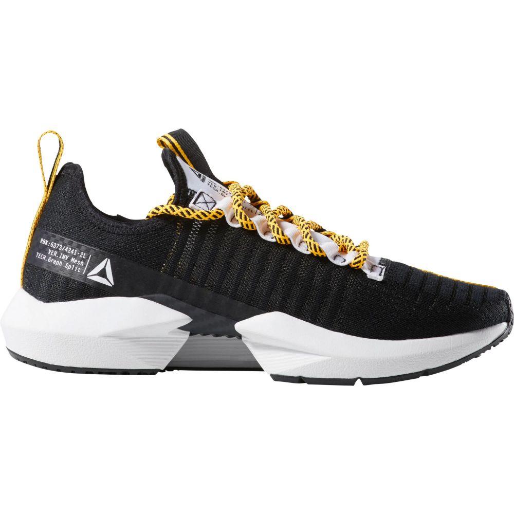 リーボック Reebok メンズ ランニング・ウォーキング シューズ・靴【Sole Fury SE Running Shoes】Black/Gold