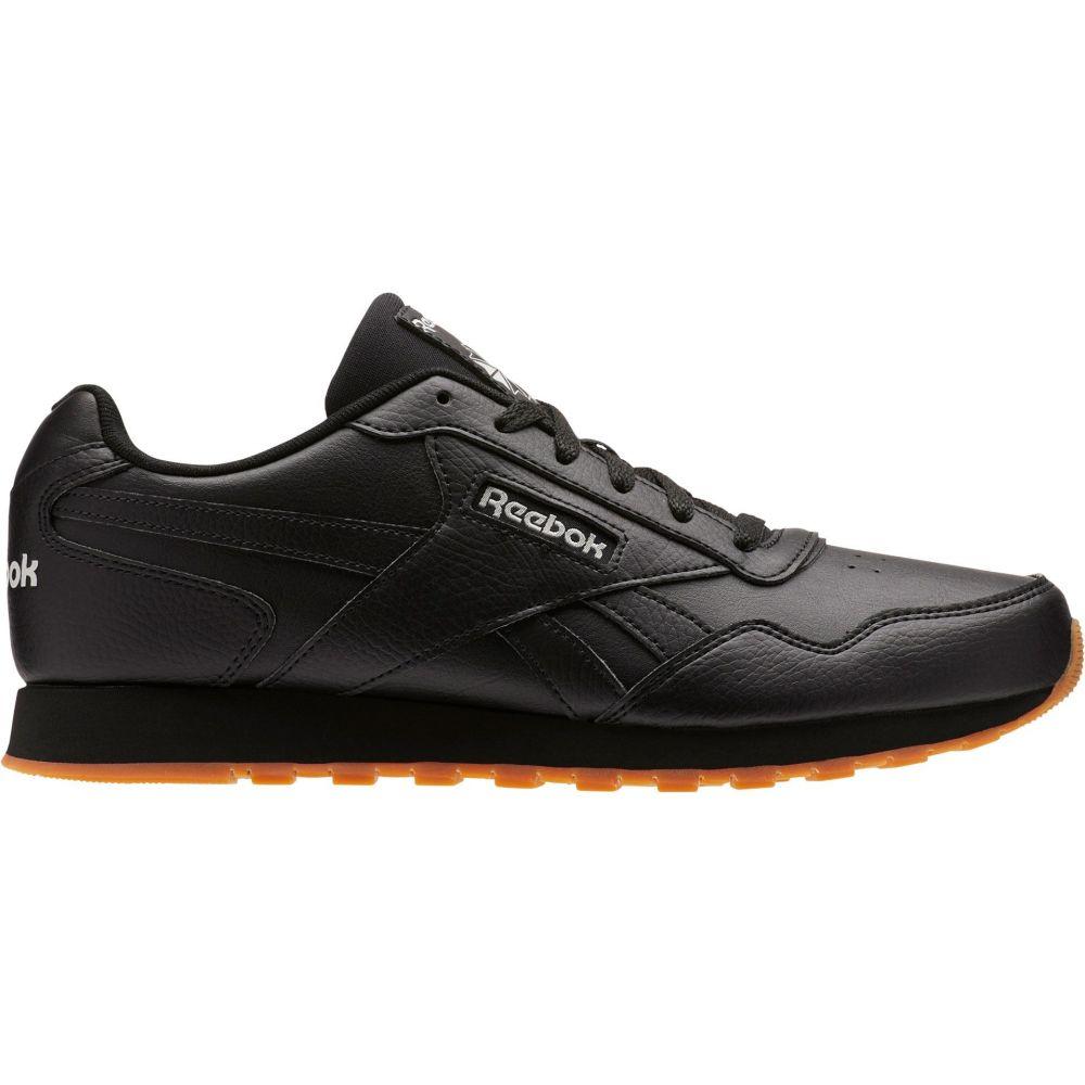リーボック Reebok メンズ ランニング・ウォーキング シューズ・靴【Classic Harman Run Shoes】Black/Gum