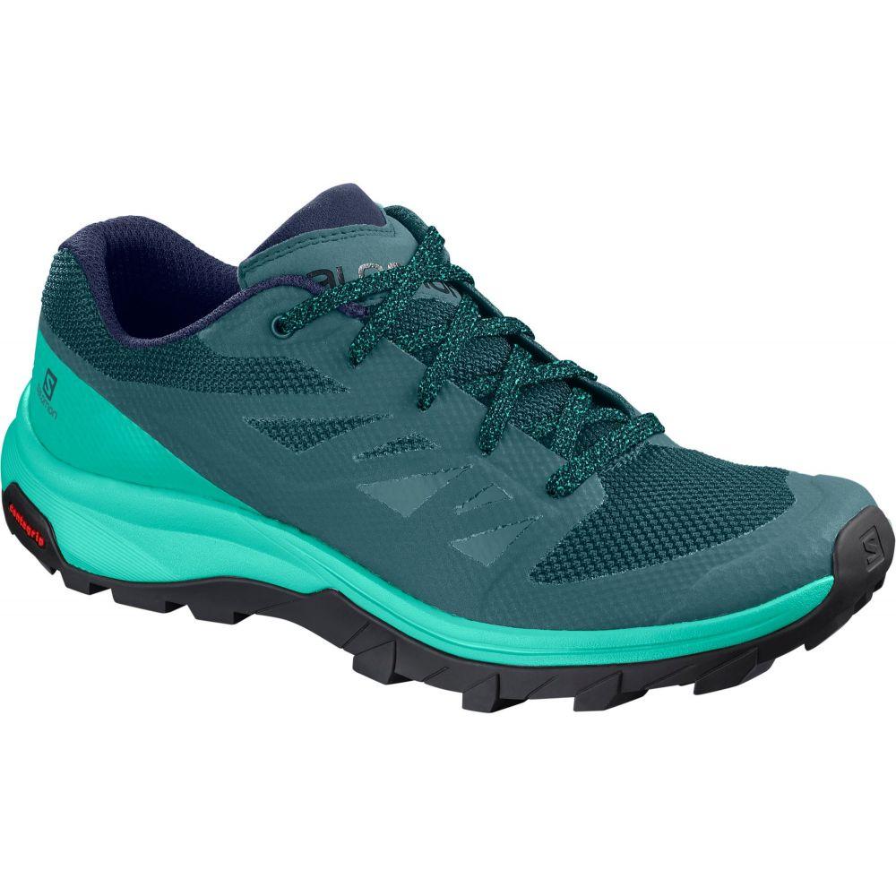 サロモン Salomon レディース ハイキング・登山 シューズ・靴【outline hiking shoes】Hydro