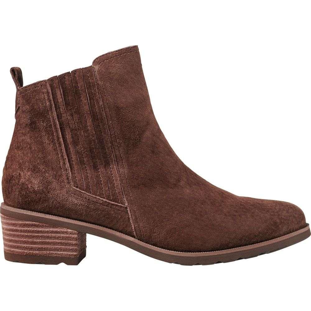 リーフ Reef レディース シューズ・靴 ブーツ【Voyage Casual Boots】Chocolate
