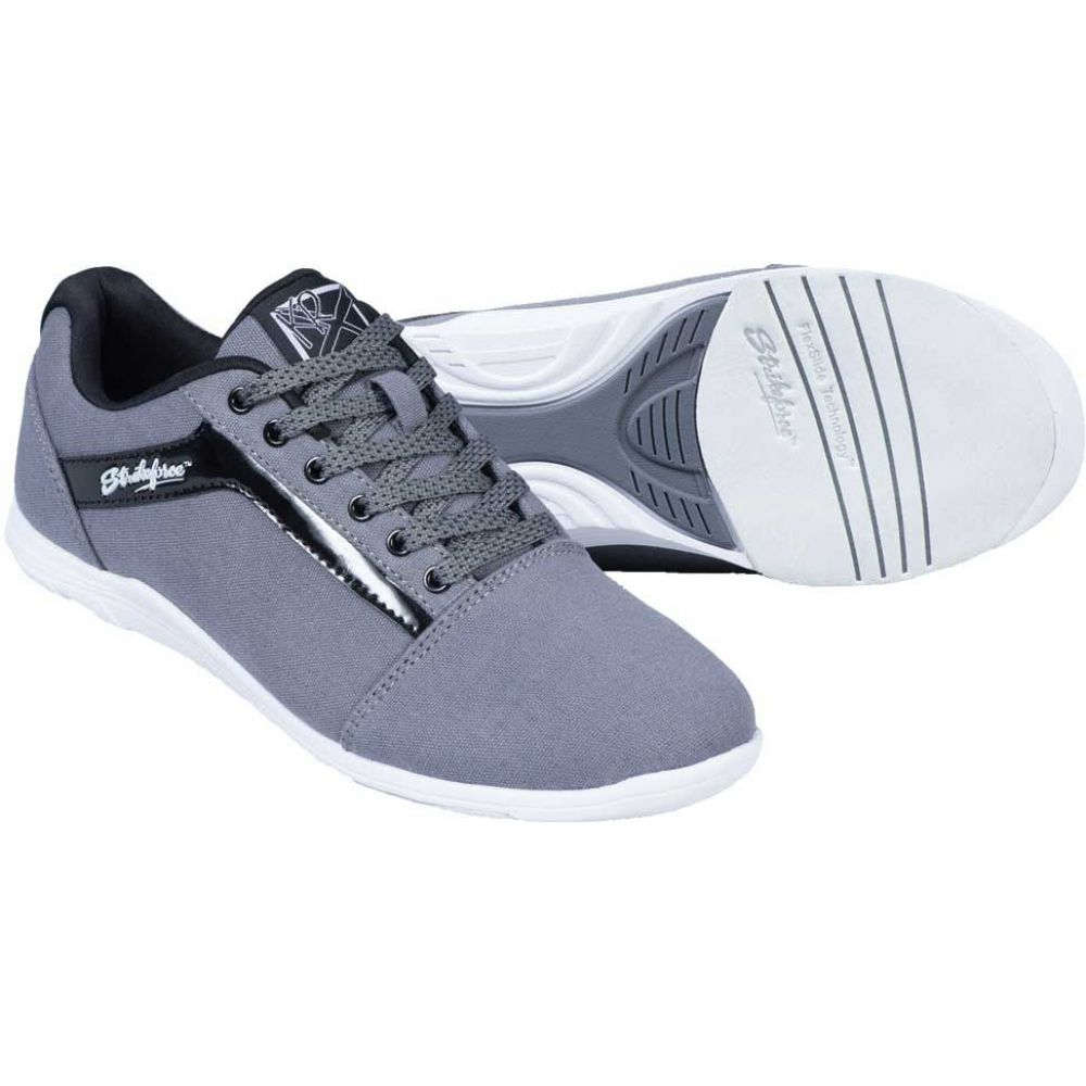 ストライクフォース Strikeforce レディース ボウリング シューズ・靴【nova lite bowling shoes】Stone