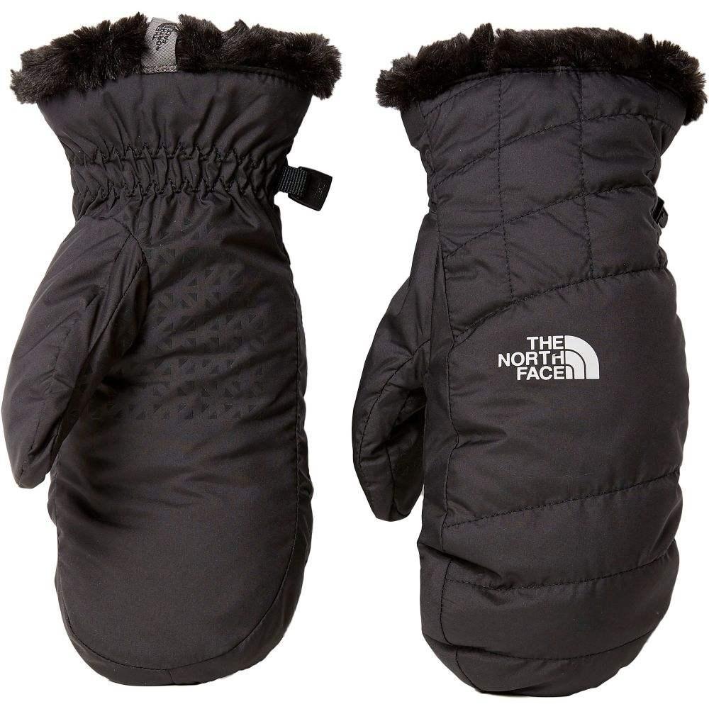 ザ ノースフェイス The North Face レディース 手袋・グローブ 【mossbud swirl mittens】TNF Black