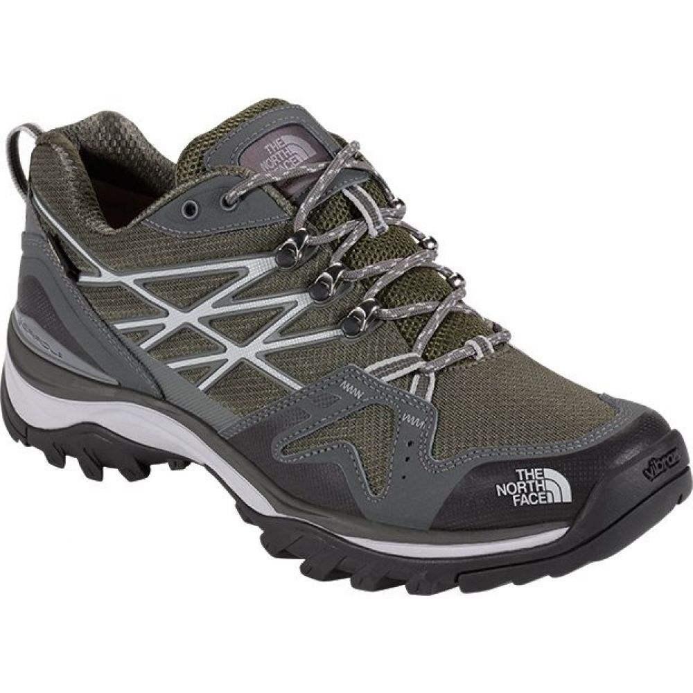 ザ ノースフェイス メンズ ハイキング・登山 シューズ・靴 【サイズ交換無料】 ザ ノースフェイス The North Face メンズ ハイキング・登山 シューズ・靴【hedgehog fastpack gore-tex hiking shoes】Taupe Green/Moon Mist