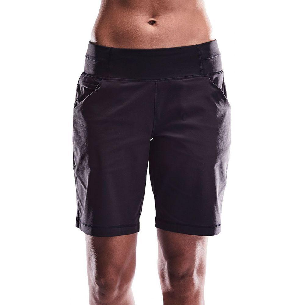 ザ ノースフェイス The North Face レディース ショートパンツ バミューダ ボトムス・パンツ【do everything bermuda shorts】TNF Black