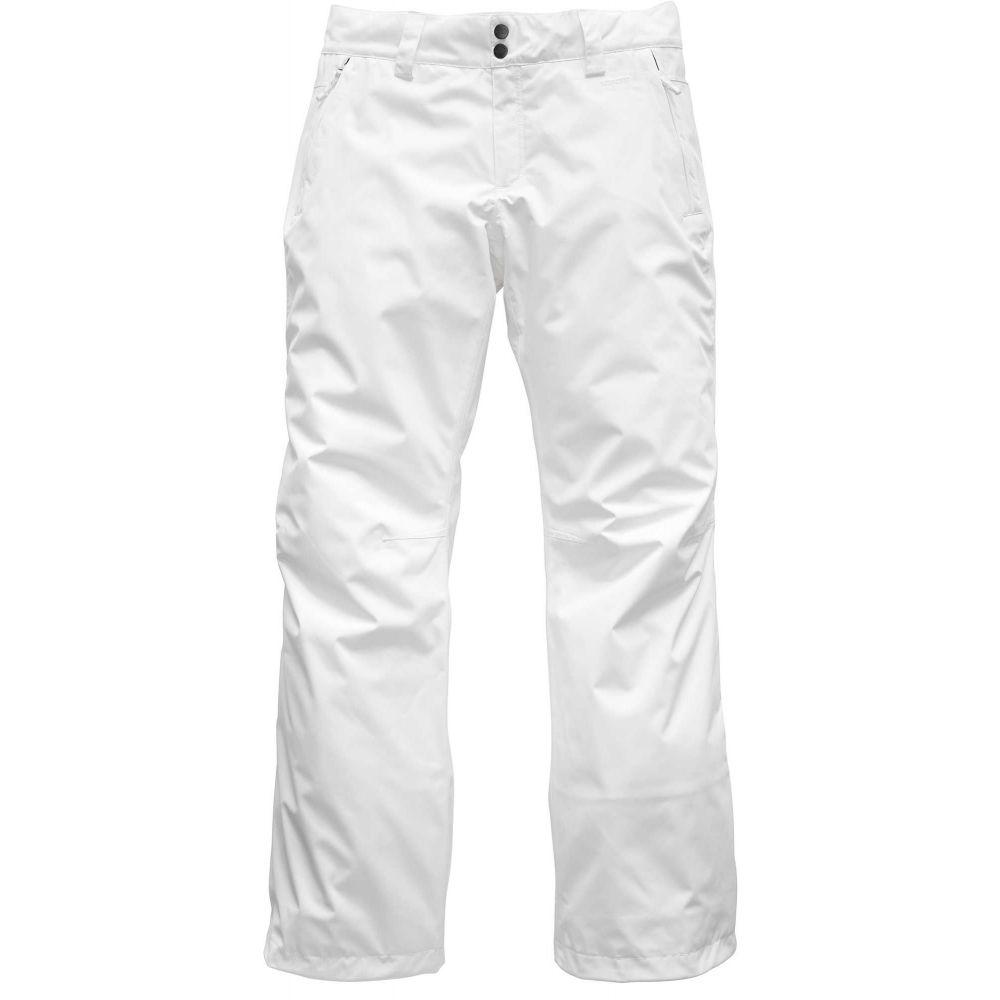 ザ ノースフェイス The North Face レディース スキー・スノーボード ボトムス・パンツ【sally ski pant】TNF White
