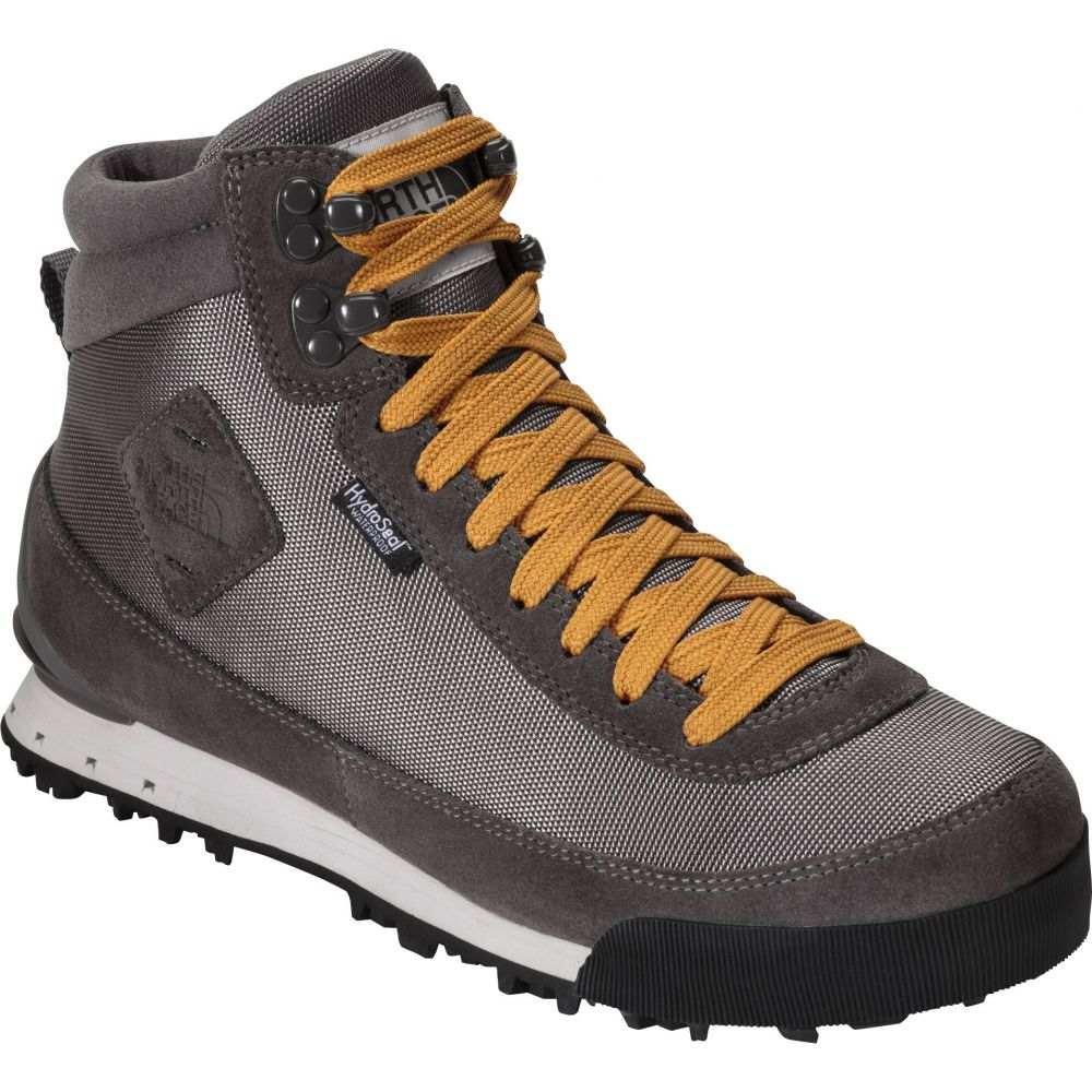 ザ ノースフェイス The North Face レディース シューズ・靴 ブーツ【Back-to-Berkeley 2 100g Waterproof Winter Boots】Dark Gull Grey