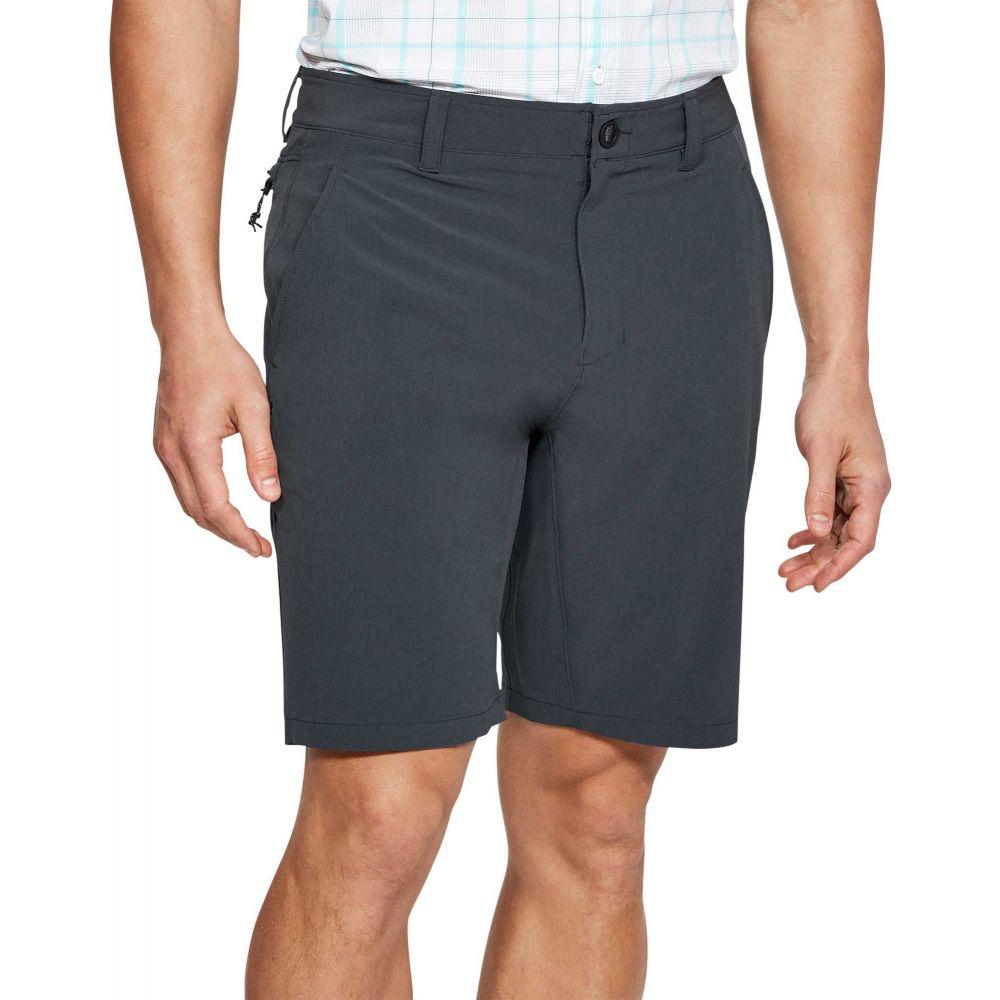 アンダーアーマー Under Armour メンズ 釣り・フィッシング ボトムス・パンツ【Mantra Fishing Shorts】Stealth Gray