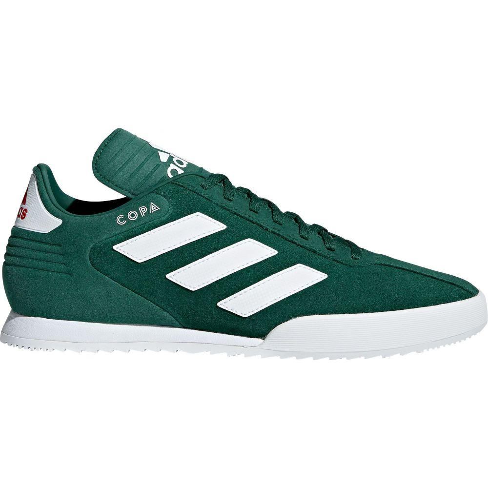アディダス adidas メンズ サッカー シューズ・靴【Copa Super Soccer Shoes】Green/White