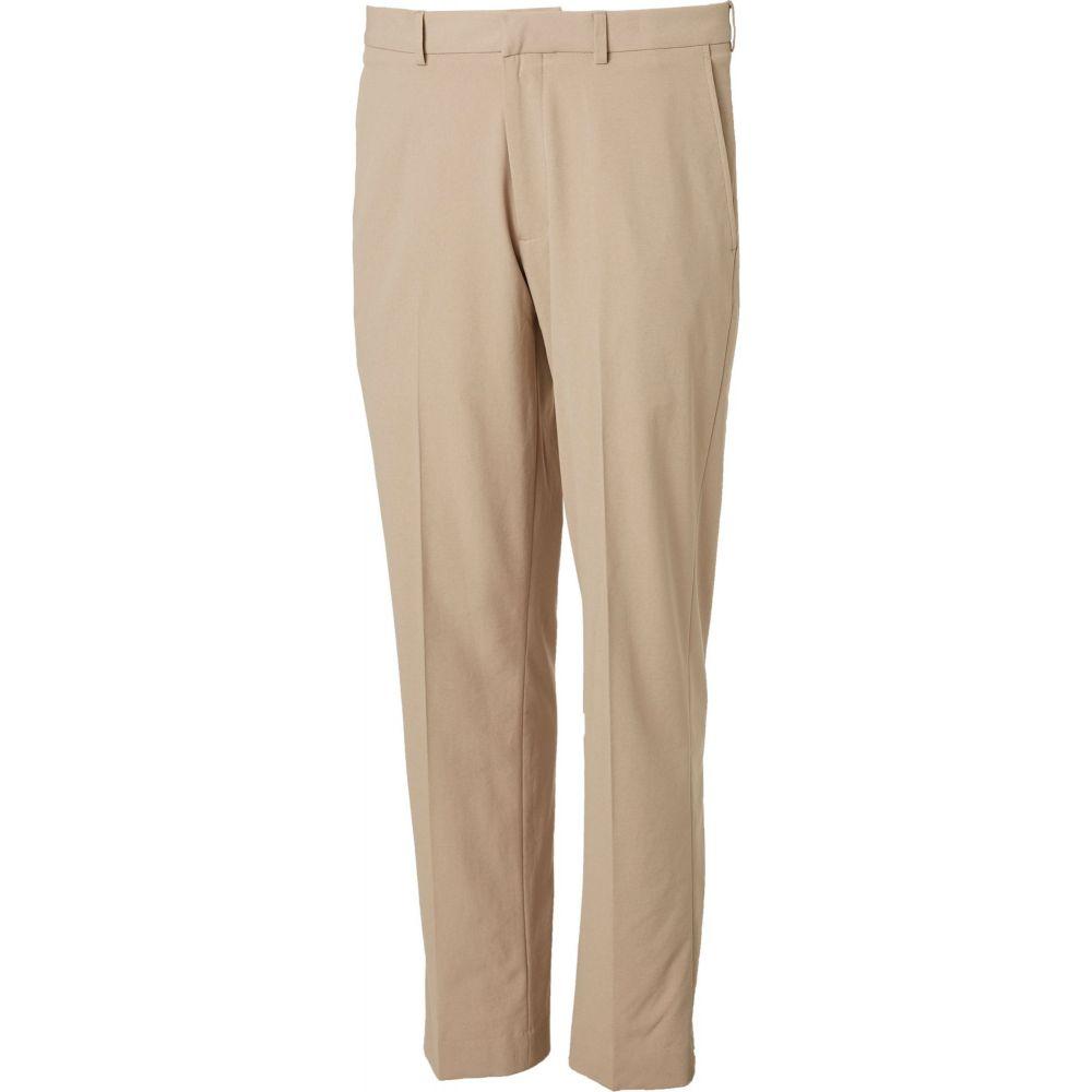 ウォルターヘーゲン Walter Hagen メンズ ゴルフ ボトムス・パンツ【11 Majors Golf Pants - Big & Tall】Khaki Chinchilla