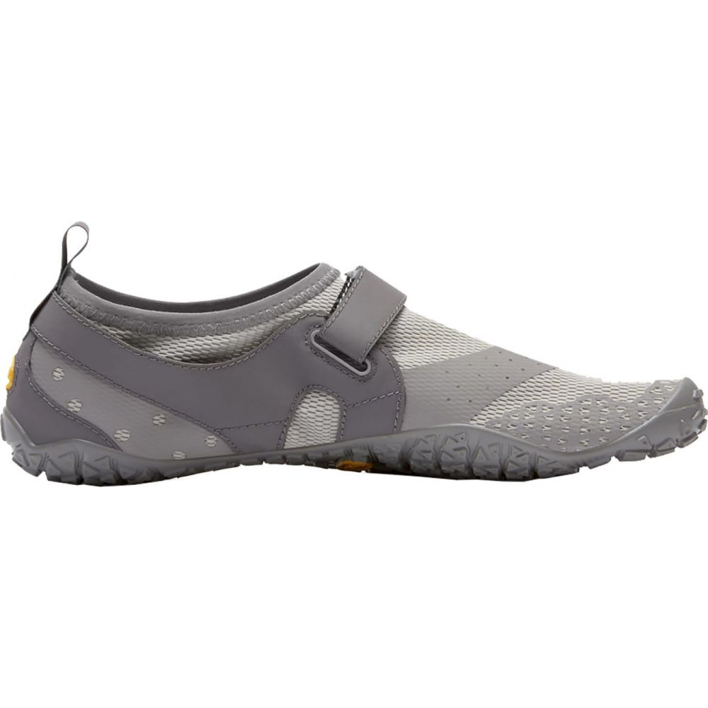 ビブラム Vibram メンズ ウォーターシューズ シューズ・靴【fivefingers v-aqua water shoes】Grey
