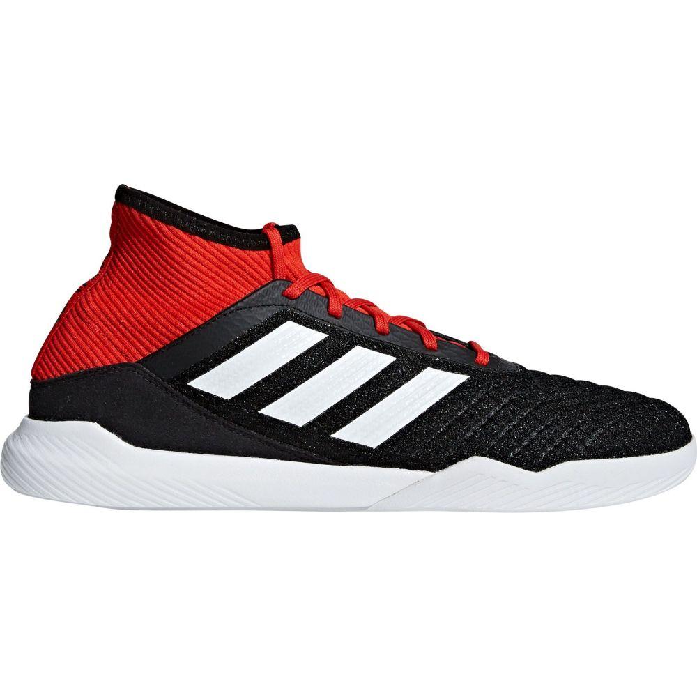 アディダス adidas メンズ サッカー シューズ・靴【Predator Tango 18.3 Soccer Trainers】Black/Red