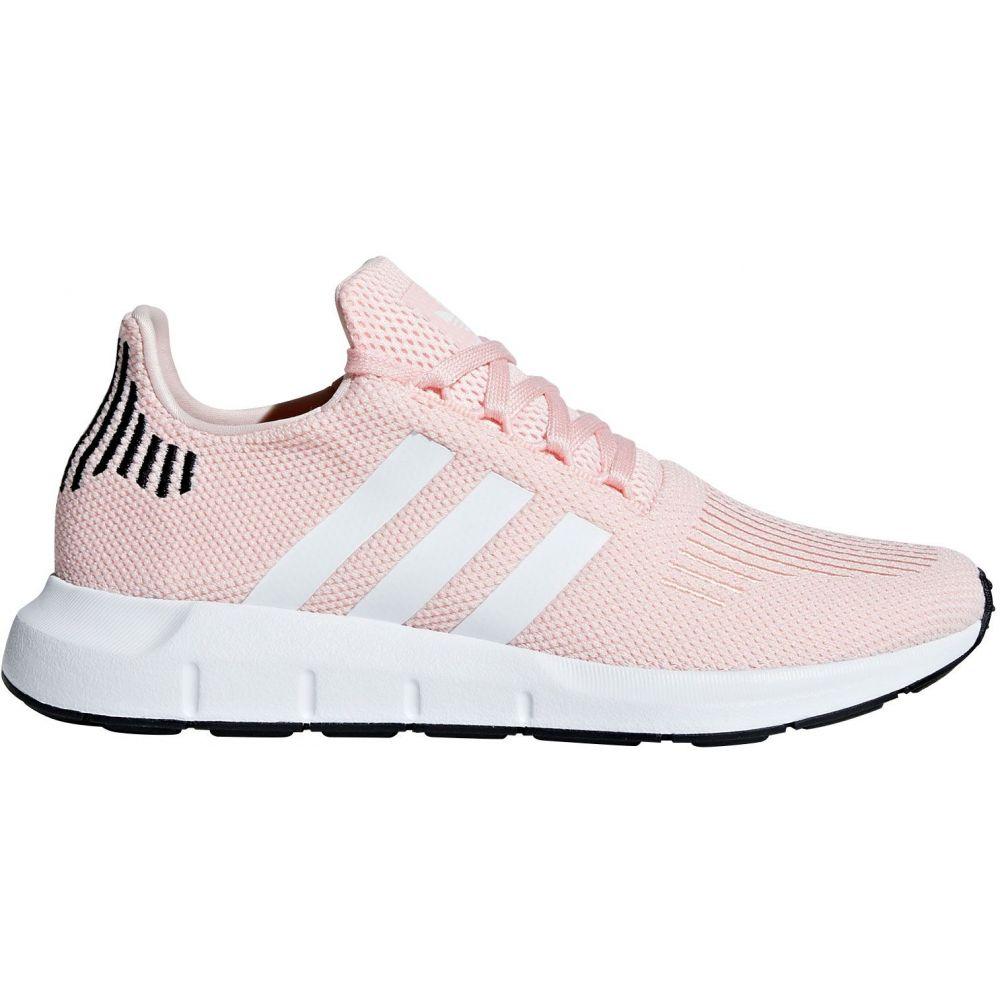 アディダス adidas レディース ランニング・ウォーキング シューズ・靴【Originals Swift Run Shoes】Pink/Black