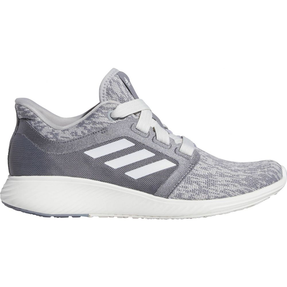 アディダス adidas レディース ランニング・ウォーキング シューズ・靴【Edge Lux 3 Shoes】Grey/White