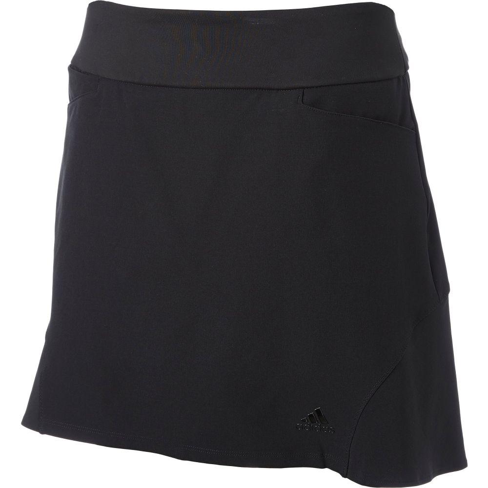 アディダス adidas レディース ゴルフ ボトムス・パンツ【Rangewear Golf Skirt】Black