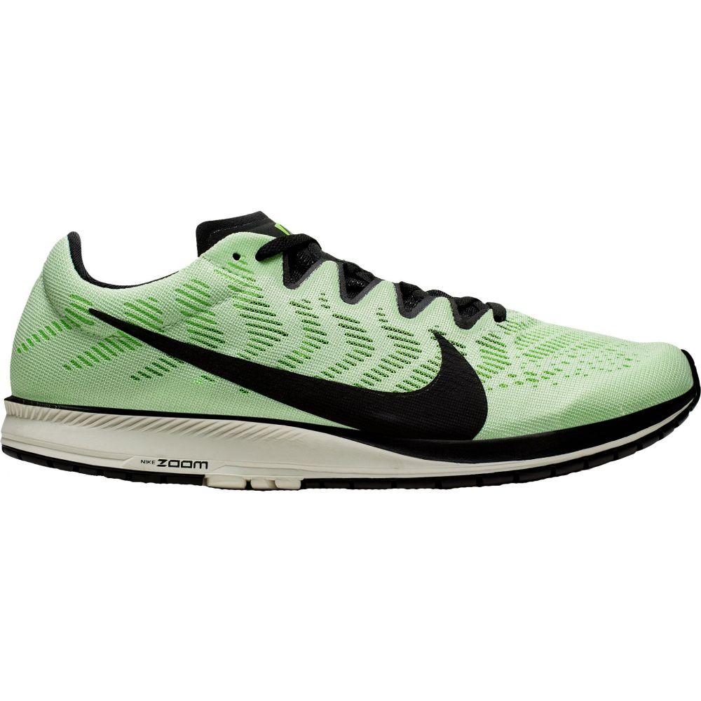 ナイキ Nike メンズ 陸上 シューズ・靴【Air Zoom Streak 7 Track and Field Shoes】Green/Black