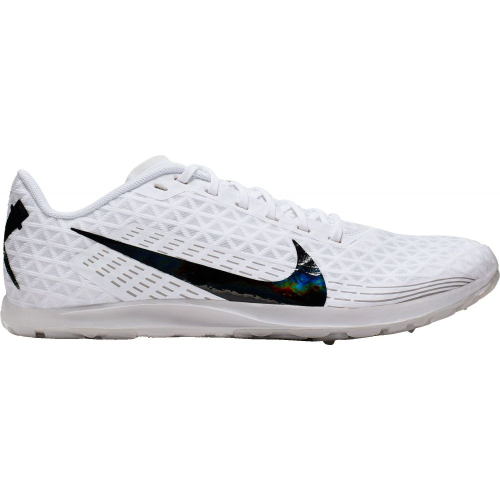 ナイキ Nike メンズ 陸上 シューズ・靴【Zoom Rival Waffle Cross Country Shoes】White/Black