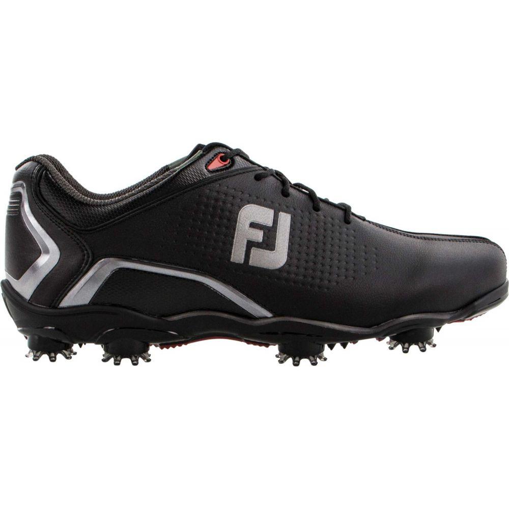フットジョイ FootJoy メンズ ゴルフ シューズ・靴【Limited Edition D.N.A. Helix Golf Shoes】Black/Red