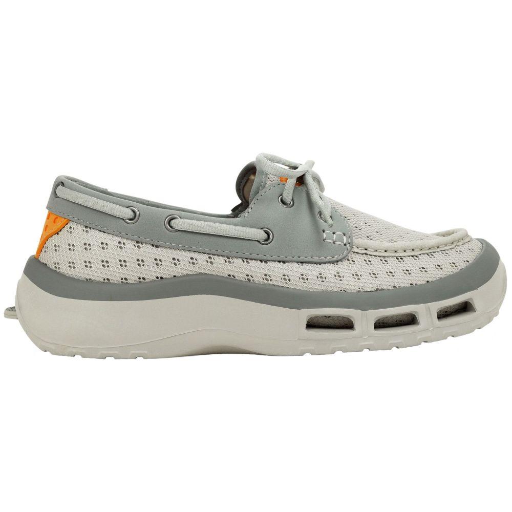 ソフト サイエンス SoftScience メンズ シューズ・靴 ウォーターシューズ【Fin 2.0 Water Shoes】Light Grey