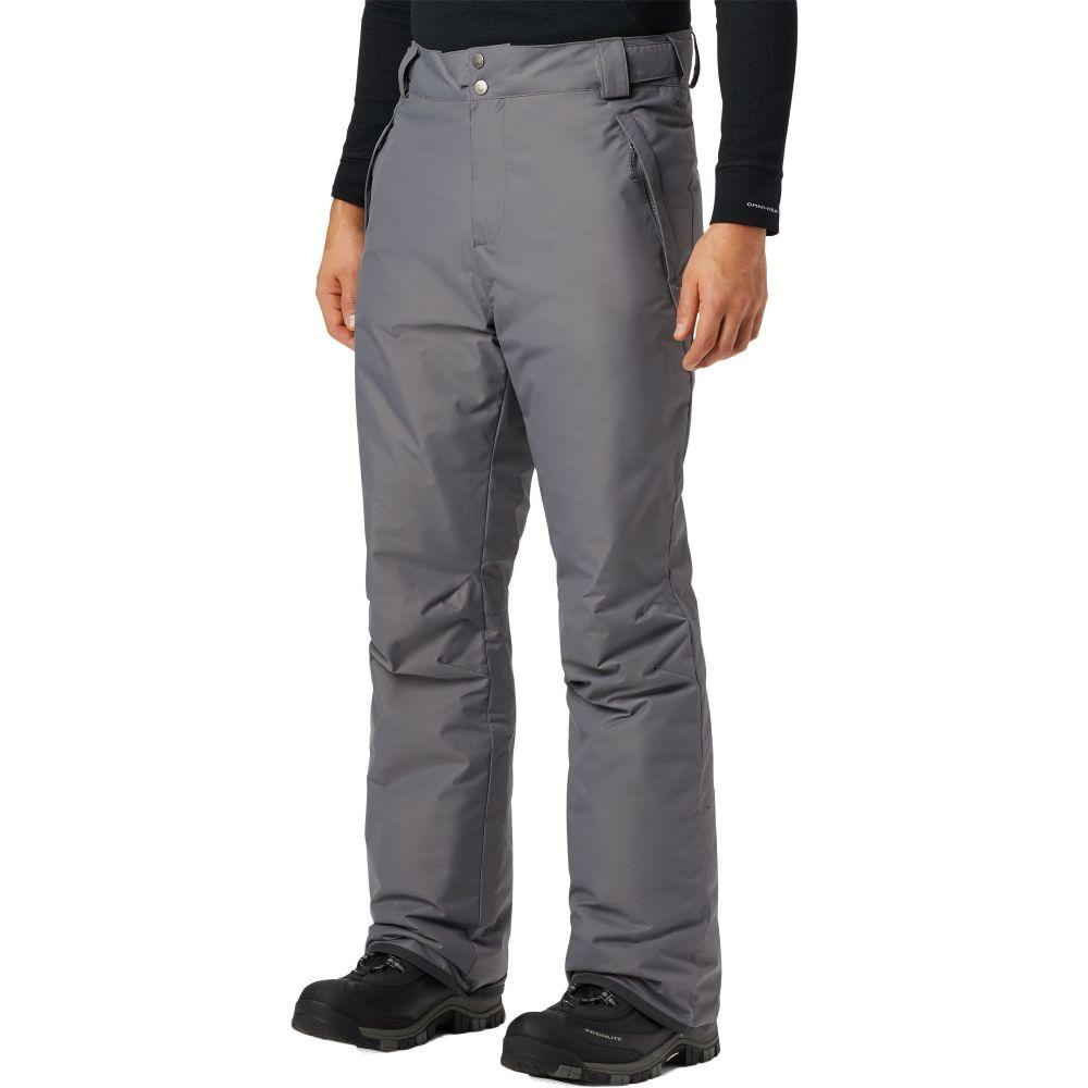 コロンビア Columbia メンズ ボトムス・パンツ【Ride On Pants 31.5'】City Grey