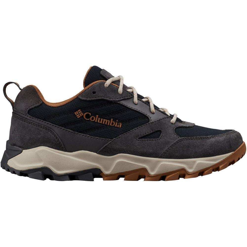 コロンビア Columbia レディース ハイキング・登山 シューズ・靴【IVO Trail Hiking Shoes】Black/Elk