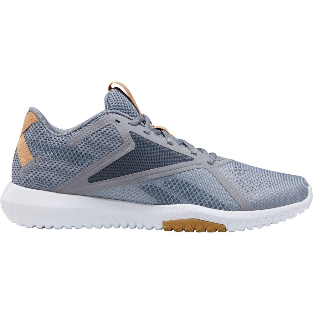 リーボック Reebok メンズ フィットネス・トレーニング シューズ・靴【Flexagon Force 2.0 Training Shoes】Grey/Grey