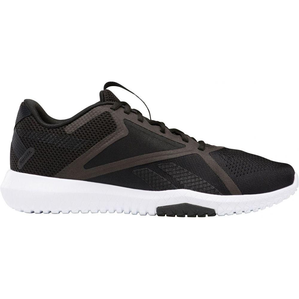 リーボック Reebok メンズ フィットネス・トレーニング シューズ・靴【Flexagon Force 2.0 Training Shoes】Black/White