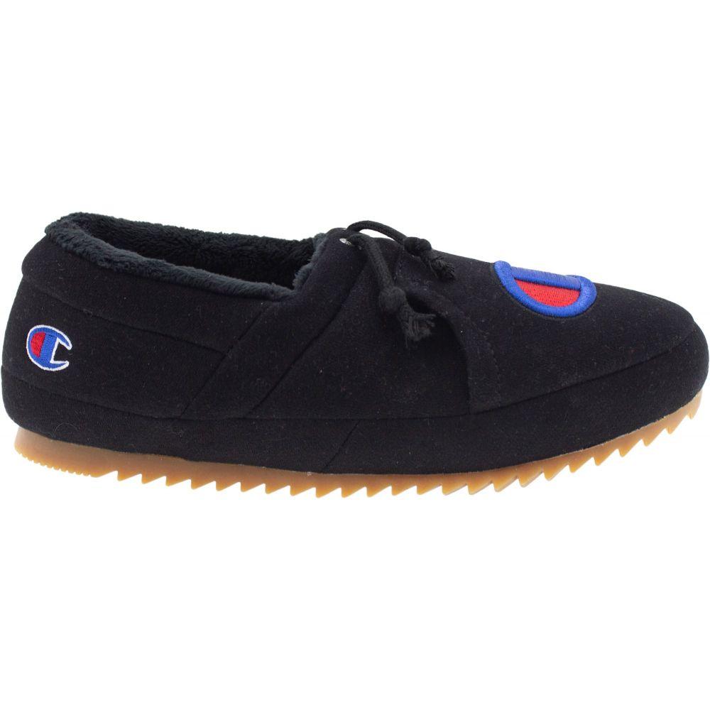 チャンピオン Champion メンズ スリッパ シューズ・靴【University Slippers】Black