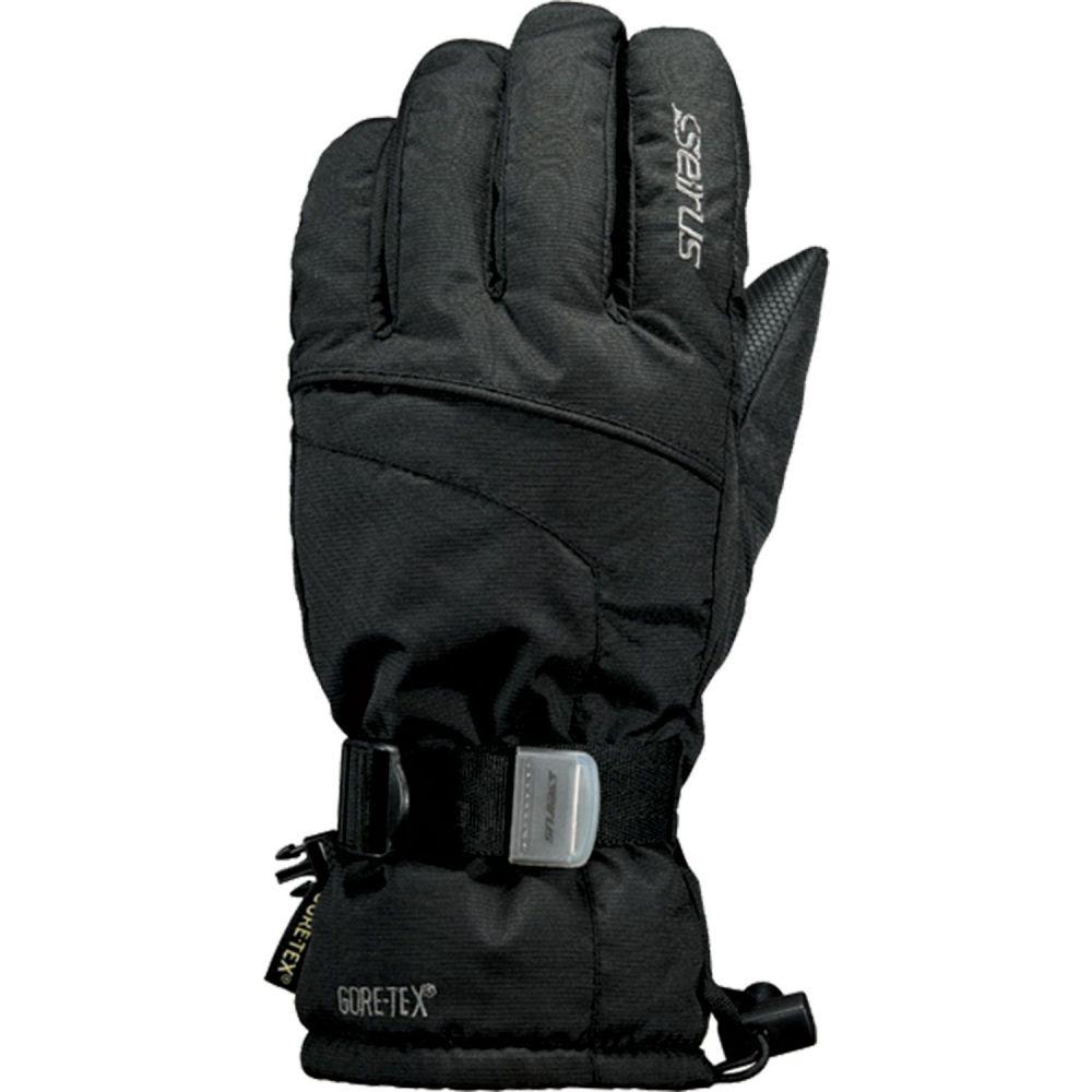 セイラス Seirus レディース 手袋・グローブ 【Gore-Tex Phantom Gloves】Black