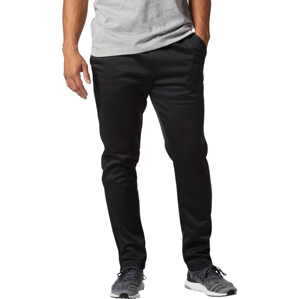 アディダス adidas メンズ ボトムス・パンツ テーパードパンツ【Athletics Team Issue Fleece Tapered Pants】Black