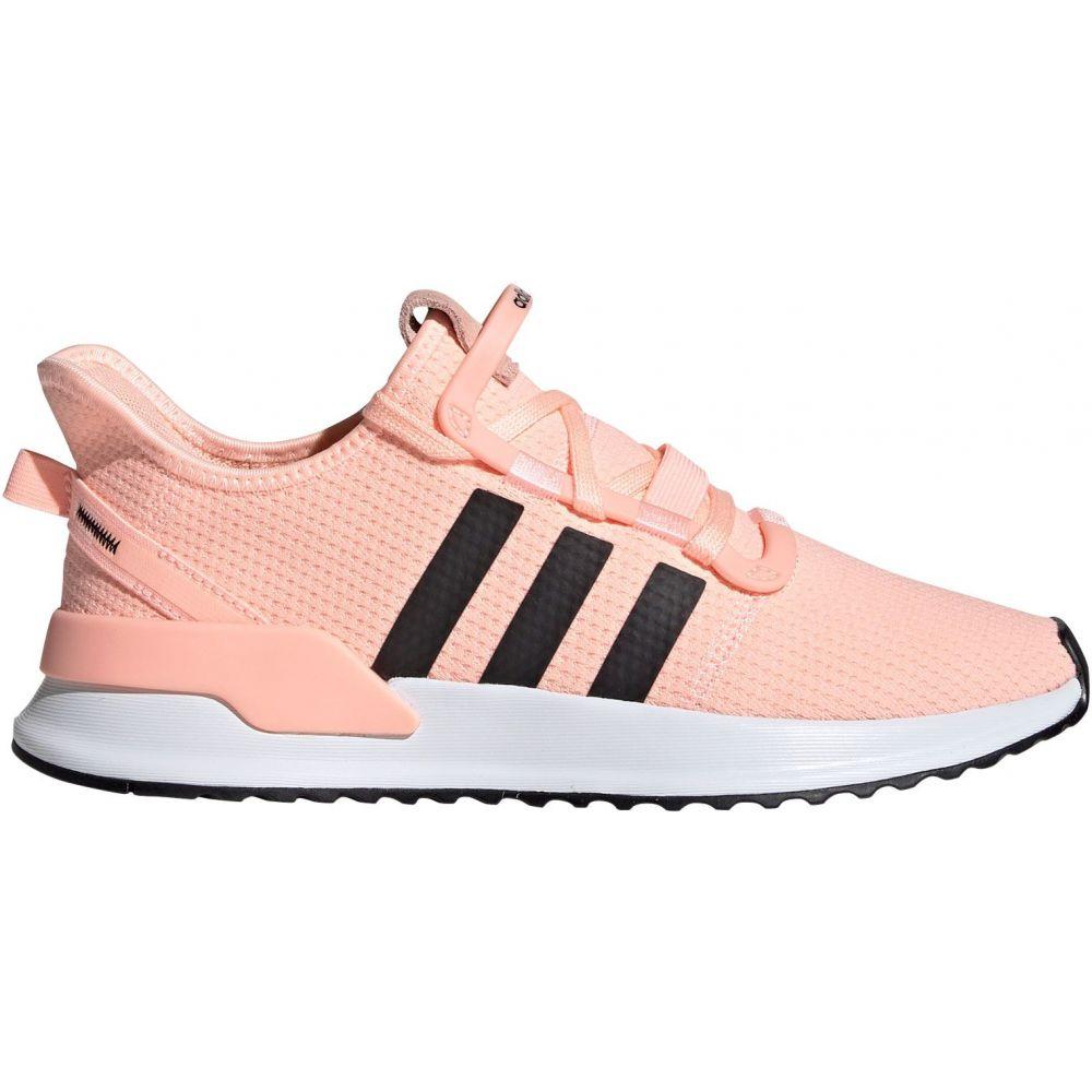 アディダス adidas レディース スニーカー シューズ・靴【Originals U_Path Run Shoes】Peach