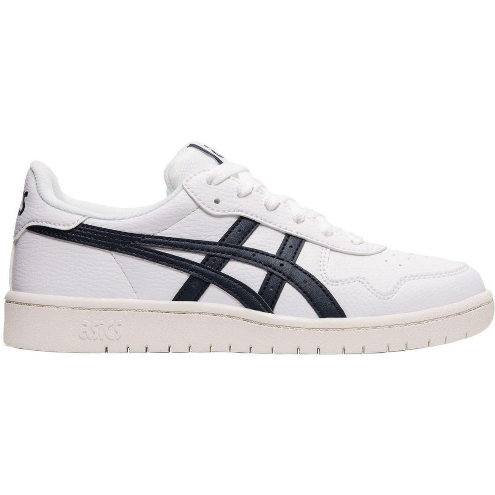 アシックス ASICS レディース シューズ・靴 【Japan S Shoes】White/Black