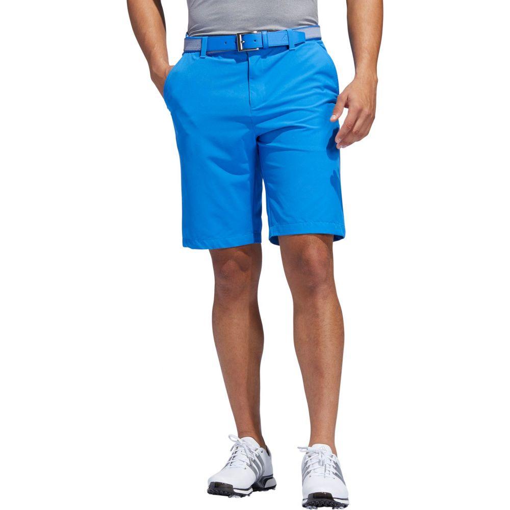 アディダス adidas メンズ ゴルフ ショートパンツ ボトムス・パンツ【Ultimate365 Golf Shorts】True Blue