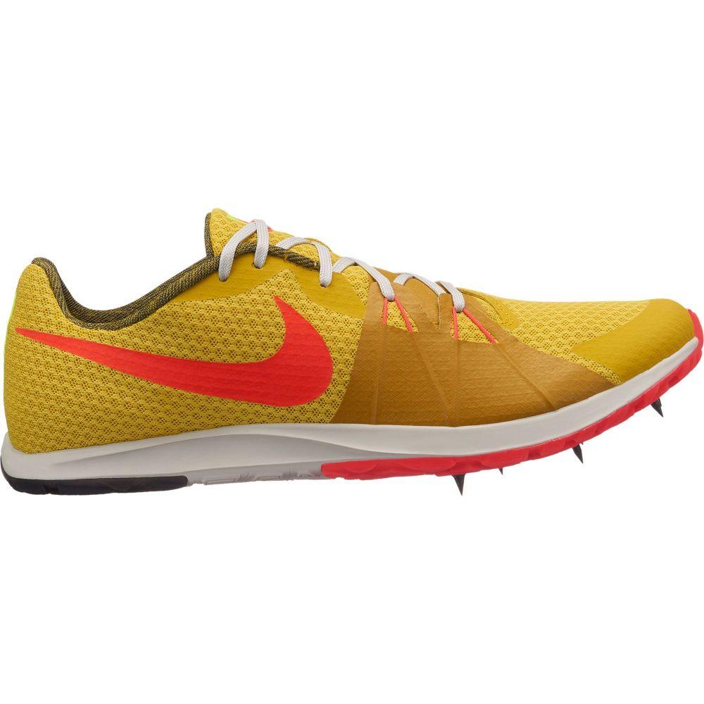 ナイキ Nike メンズ 陸上 シューズ・靴【Zoom Rival XC Cross Country Shoes】Yellow/Orange