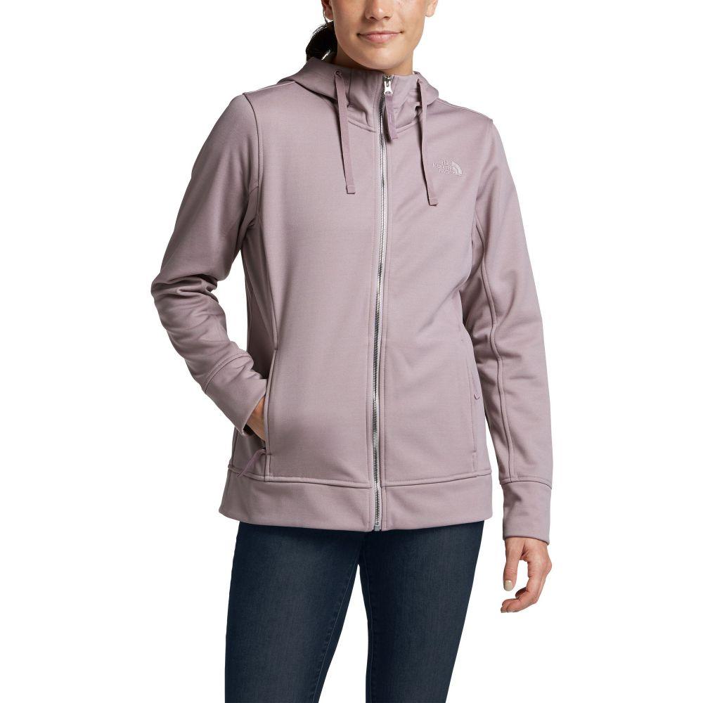 ザ ノースフェイス The North Face レディース ジャケット アウター【Mattea Full-Zip Jacket】Ashen Purple Heather