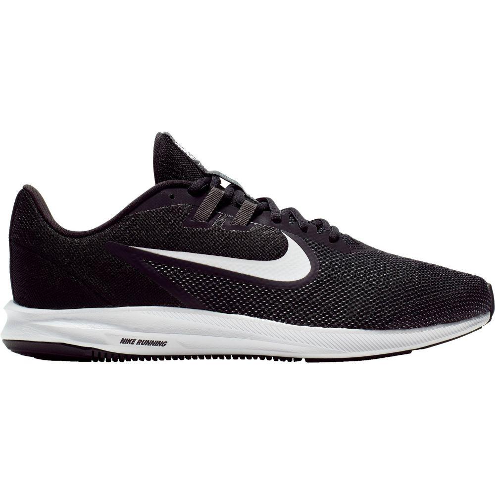 ナイキ Nike メンズ ランニング・ウォーキング シューズ・靴【Downshifter 9 Running Shoes】Black/White