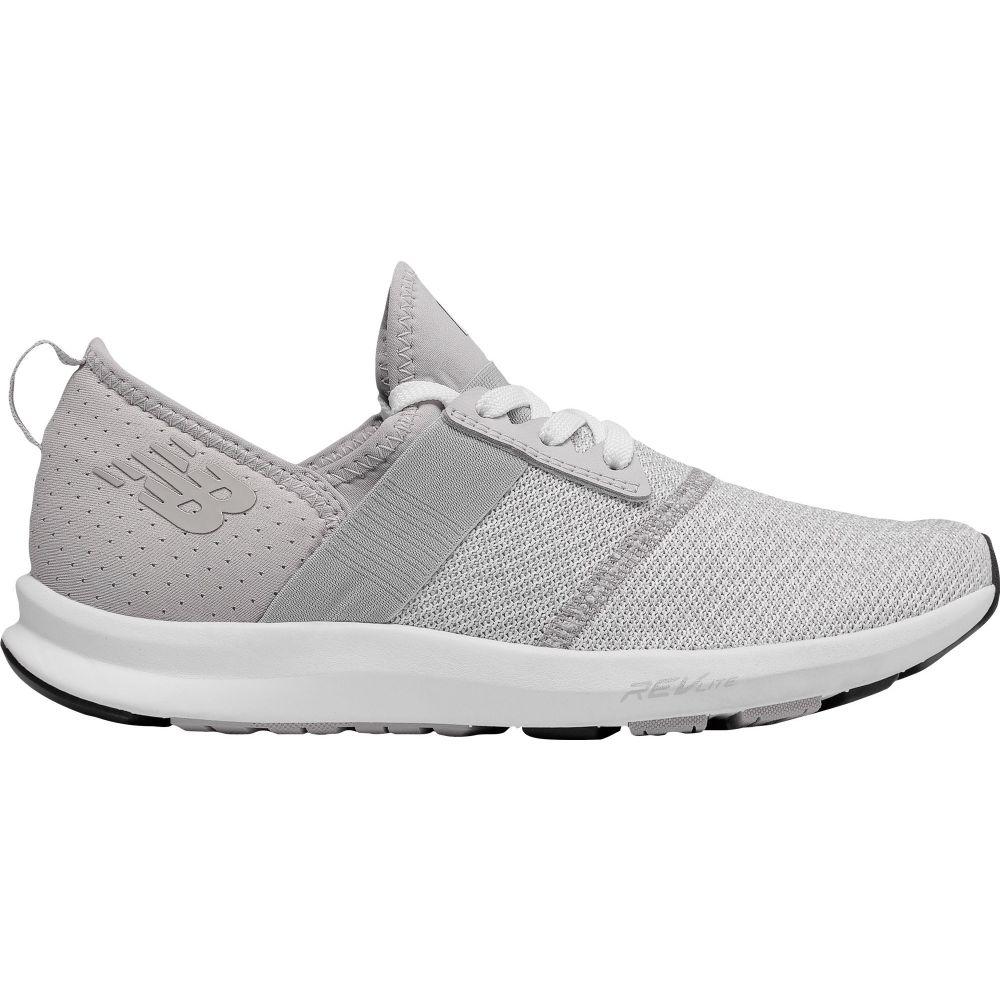 ニューバランス New Balance レディース ランニング・ウォーキング シューズ・靴【Fuel Core NERGIZE Walking Shoes】Grey/White