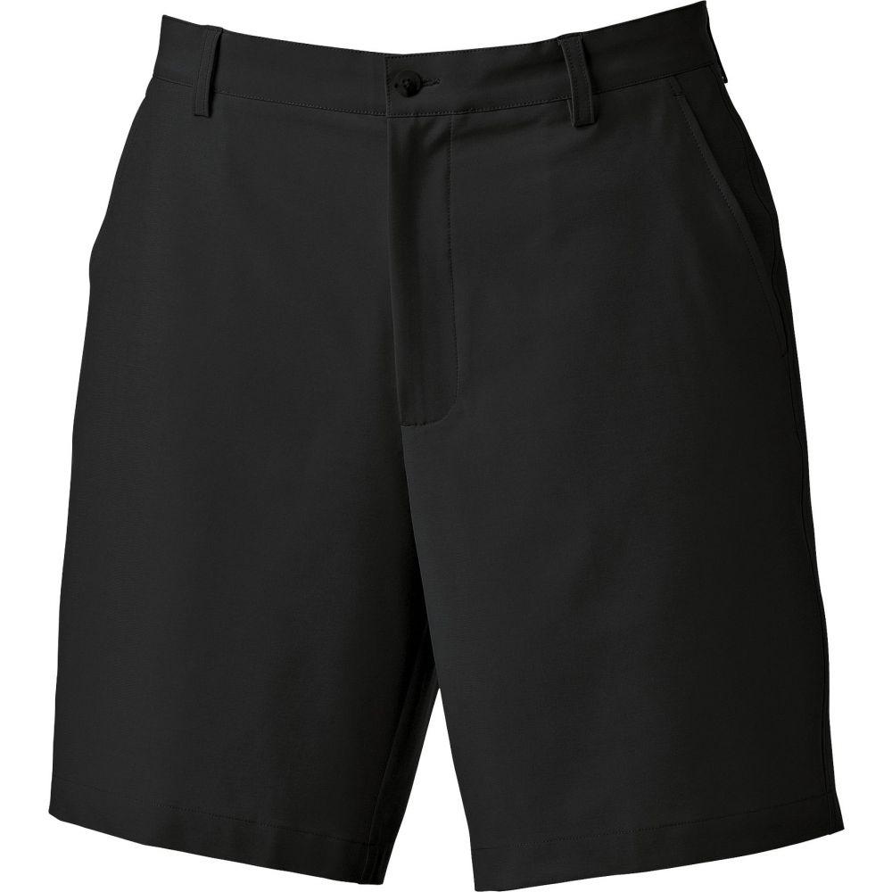 フットジョイ FootJoy メンズ ゴルフ ショートパンツ ボトムス・パンツ【Performance Golf Shorts】黒